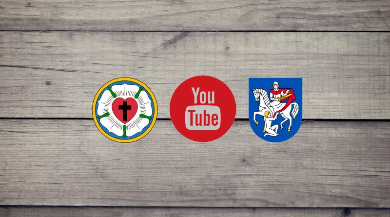ECAV MT má svoj YouTube kanál!<br>
