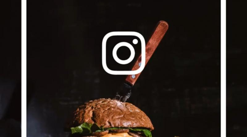 koroMládež: Food Influencer